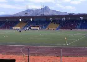 Mbabane Highlanders FC vs. Manzini Sundowns