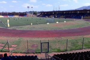 Mbabane Highlanders FC vs. Manzini Sundowns