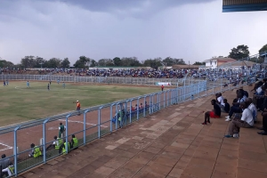 Silver Strikers FC vs. Karonga United