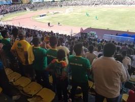 Äthiopien vs. Ghana