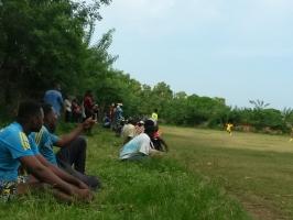 African Coast FC vs. Jang'ombe Boys FC