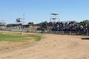 Chapungu FC vs. CAPS United FC