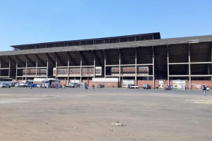 Dynamos F.C. vs. Herentals FC