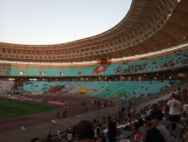 Esperance Sportive de Tunis vs. Wydad Athletic Club