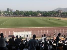 Hawassa Kenema FC vs. Mekele Kenema FC