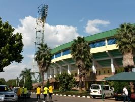 Heroes Cup Finale in Kigali