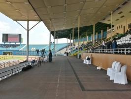 Heroes Cup in Kigali