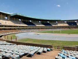 Mathare United FC vs. Vihiga United FC