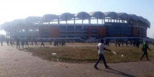 Sambia vs. Guinea Bissau