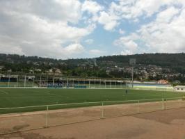 Stade Régional de Nyamirambo in Ruanda