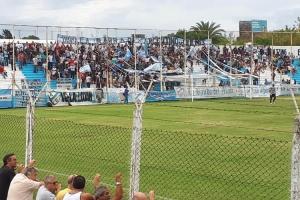 Argentino Quilmes vs. Villa San Carlos