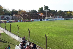 AD Berazategui vs. Sportivo Barracas