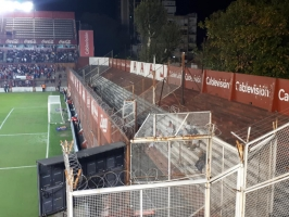 Argentinos Juniors vs. CA Independiente