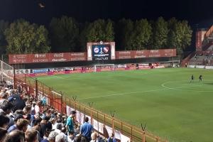Argentinos Juniors vs. CA Independiente