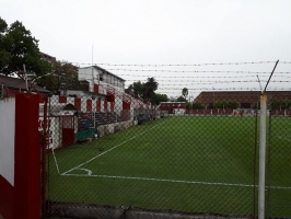 Barracas Central vs. Deportivo Espanol
