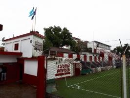 Barracas Central vs. Deportivo Espanol