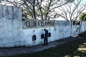 CA Claypole vs. Atletico Lugano