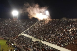 CA Huracan vs. CA San Lorenzo de Almagro