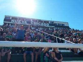 CA Nueva Chicago vs. Chacarita Juniors