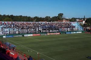 CA Sarmiento de Junin vs. CA All Boys