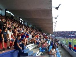 CA Tigre vs. Racing Club (Avellaneda)