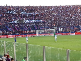 CA Tigre vs. Racing Club (Avellaneda)