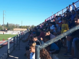 Cañuelas FC vs. Deportivo Armenio