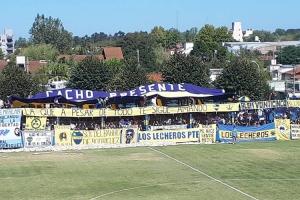 CDyM Leandro N. Alem vs. Club Lujan