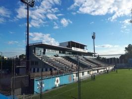 Club Almagro vs. Defensores de Belgrano
