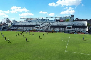 Club Atlético All Boys vs. Tristan Suarez