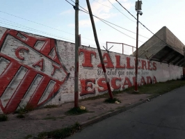 Club Atlético Talleres vs. All Boys