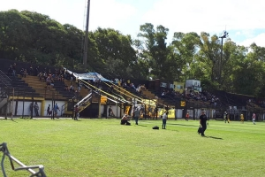 Club Comunicaciones vs. Atletico Fenix