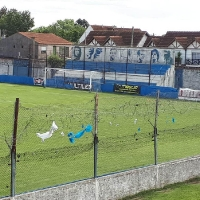 CSyD San Martin de Burzaco vs. Club Lujan