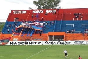 Deportivo Armenio vs. Deportivo Laferrere