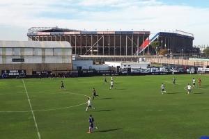 Deportivo Riestra vs. Sacachispas FC