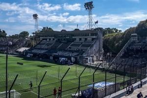 Gimnasia y Esgrima vs. Colon de Santa Fe