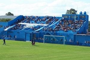 JJ de Urquiza vs. Atletico Colegiales
