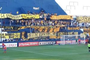 Mitre de Santiago del Estero vs. Deportivo Roca