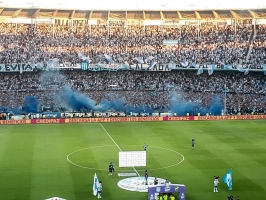 Racing Avellaneda vs. Defensa y Justicia
