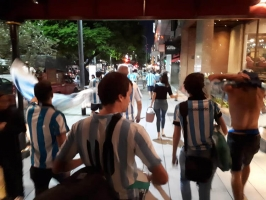 Racing Club (Avellaneda) ist Meister