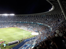 Racing Club vs. CA Belgrano Cordoba
