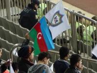 Fußball in Aserbaidschan