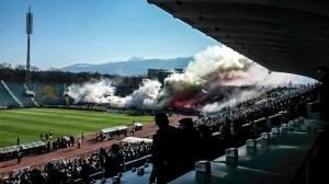Levski Sofia vs. CSKA Sofia