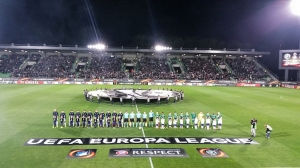 Ludogorez Rasgrad vs. TSG 1899 Hoffenheim