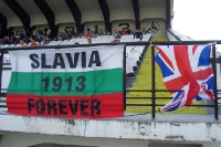 Fußball in Bulgarien
