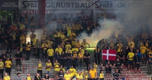 1. FC Union Berlin vs. Bröndby IF