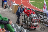 BK Fremad Amager vs. Vensyssel FF