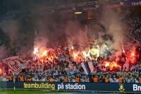 Bröndby IF vs. FC Kopenhagen