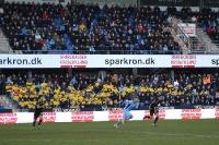 Bröndby IF zu Gast beim Randers FC