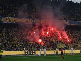 Brøndby IF vs. FC Kopenhagen